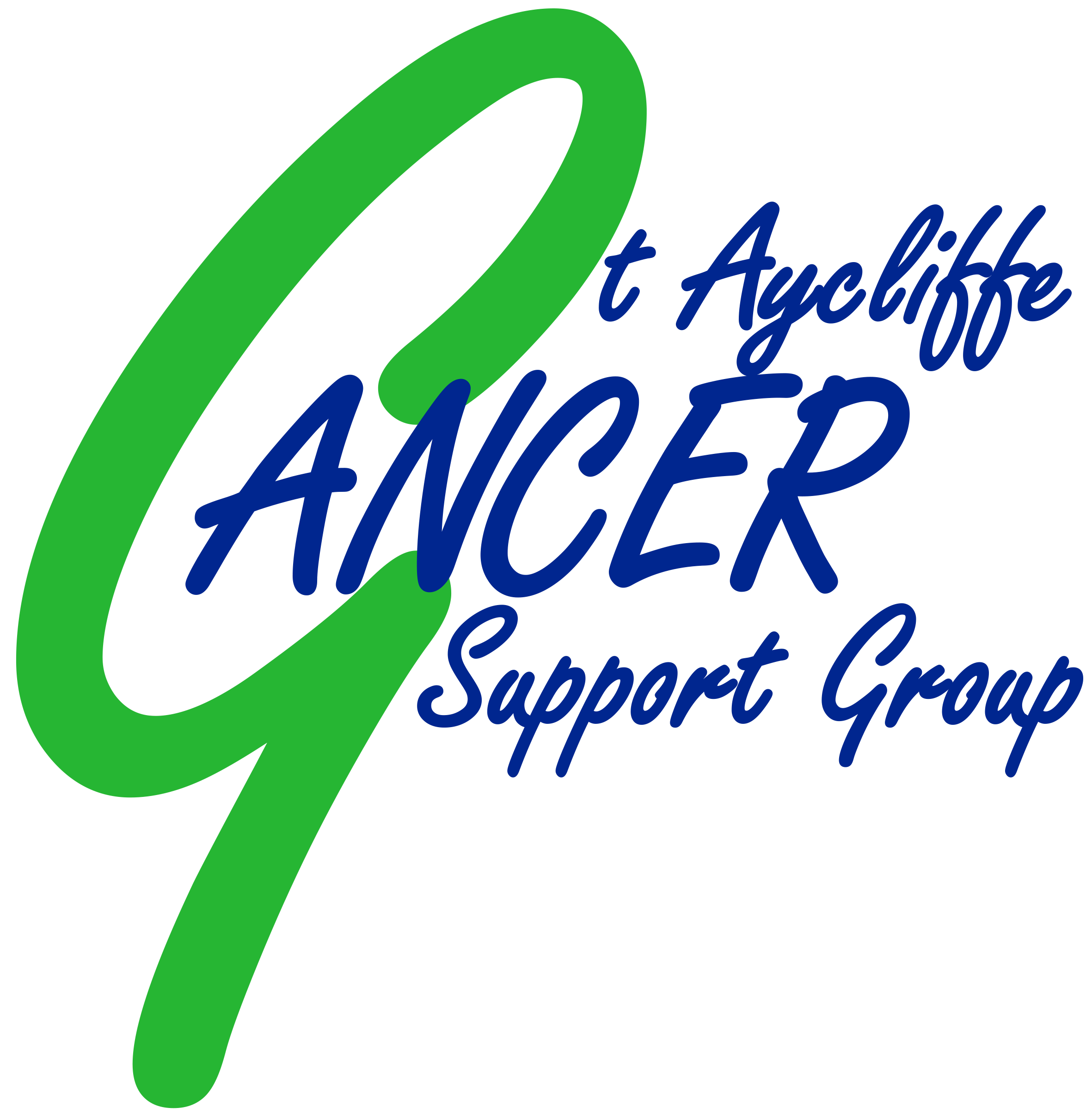 GACSG Logo